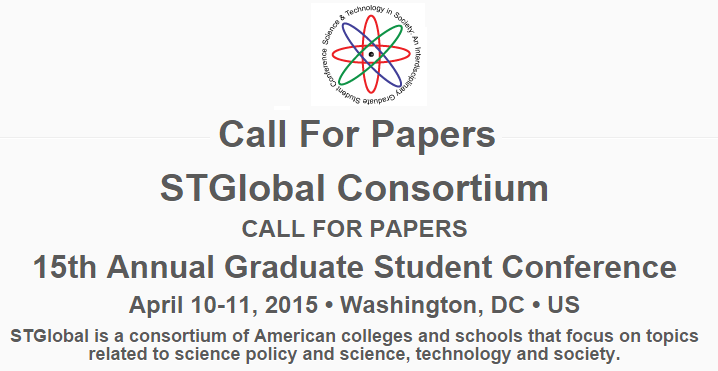 STGlobal Consortium – Call for papers