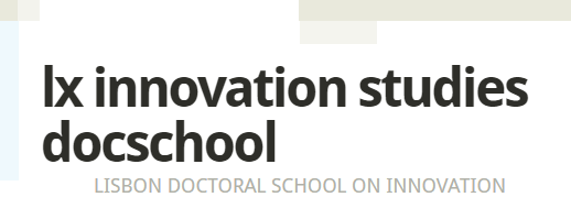 Doctoral school on innovation